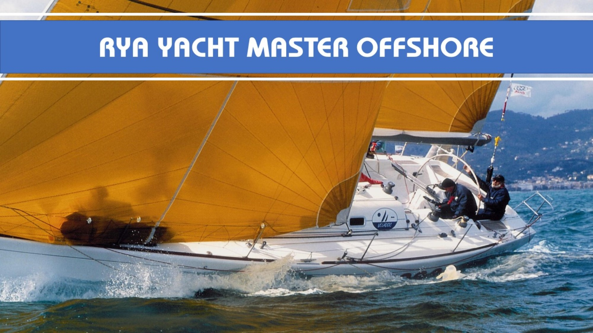 yachtmaster offshore